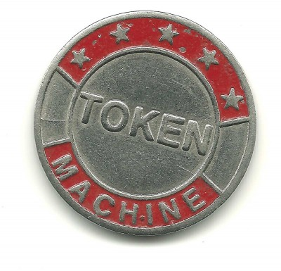 An anonymous token :)